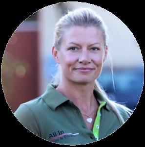 Ulrika Andersson Personlig Tränare